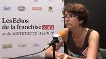 Interview franchise Les Menus Services - Corinne Duplat