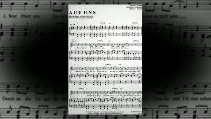 Noten bei notendownload - Auf uns (Andreas Bourani)
