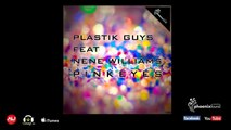 Plastik Guys   Ft. Nene Williams - Pink Eyes (Radio Edit) Video