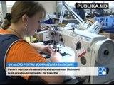 Acordul de Liber Schimb dintre RM-UE înseamnă eliminarea barierelor vamale şi modernizarea economiei Moldovei