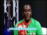 Papy Mboma dans un Bras de fer avec le groupe Shakalewa  à Kinshasa.  ba decortiqué ba danse na bango Stunayo !!!!