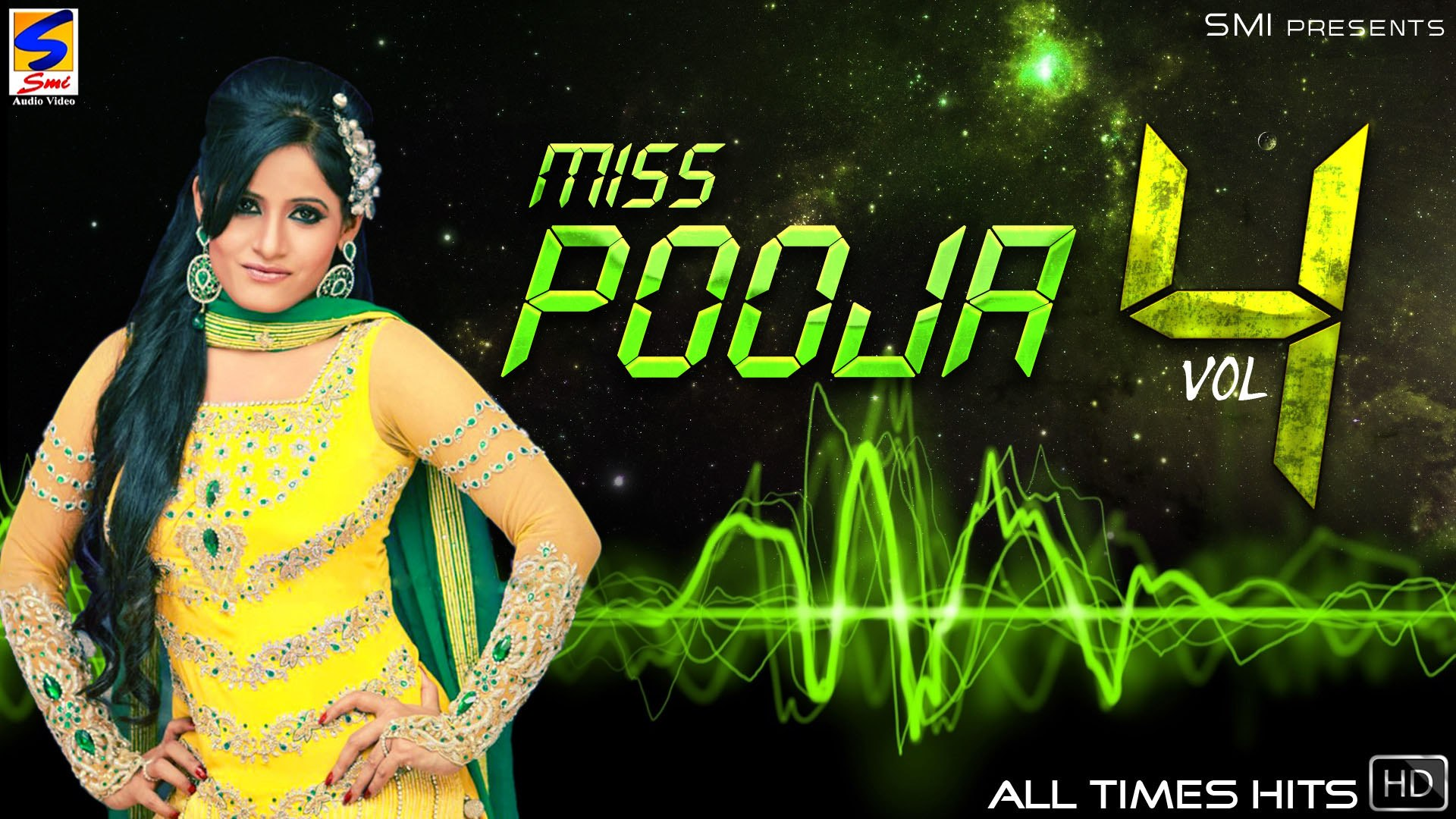 Miss Pooja Top 10 All Times Hits Vol 4 | Non-Stop HD Video || Latest Punjabi all times New hit Song