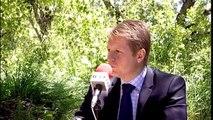 Invité D!CI : Olivier Gonnet, Président de la Chambre des Notaires 05
