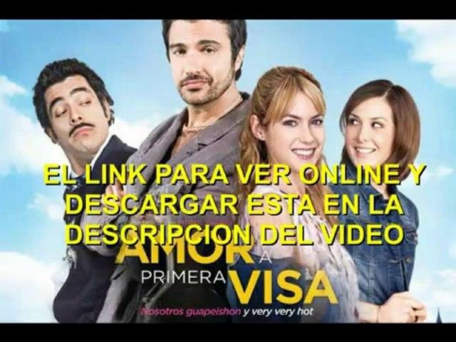 Amor A Primera Visa Pelicula Vídeo Dailymotion