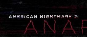 American Nightmare 2 : Anarchie - Bande-Annonce Finale [VF|HD1080p]
