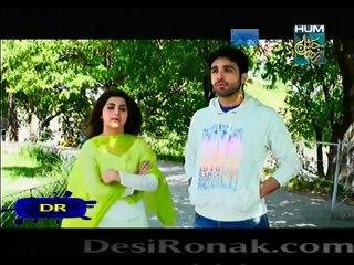 Dhol Bajnay Laga - Episode 1 - June 30, 2014 - Part 2