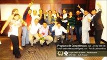 Capacitador Talleres Motivacionales Empresas Perú - Conferencista Internacional