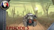 Soldats Inconnus Mémoires de la Grande Guerre 1914-1918 Let's Play Épisode 3 (Ps4 Xbox One)