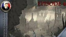 Soldats Inconnus Mémoires de la Grande Guerre 1914-1918 Let's Play Épisode 4 (Ps4 Xbox One)