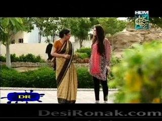 Main Na Manu Haar - Episode 1 - June 30, 2014 - Part 1