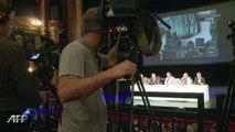 Monty Python promete danças e risos em show