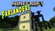 [FR]-Farlanders   Présentation de mods-[Minecraft 1 7 2]