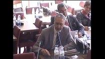 Iran : Intervention du député Jean-Philippe Mallé en Commission des Affaires étrangères