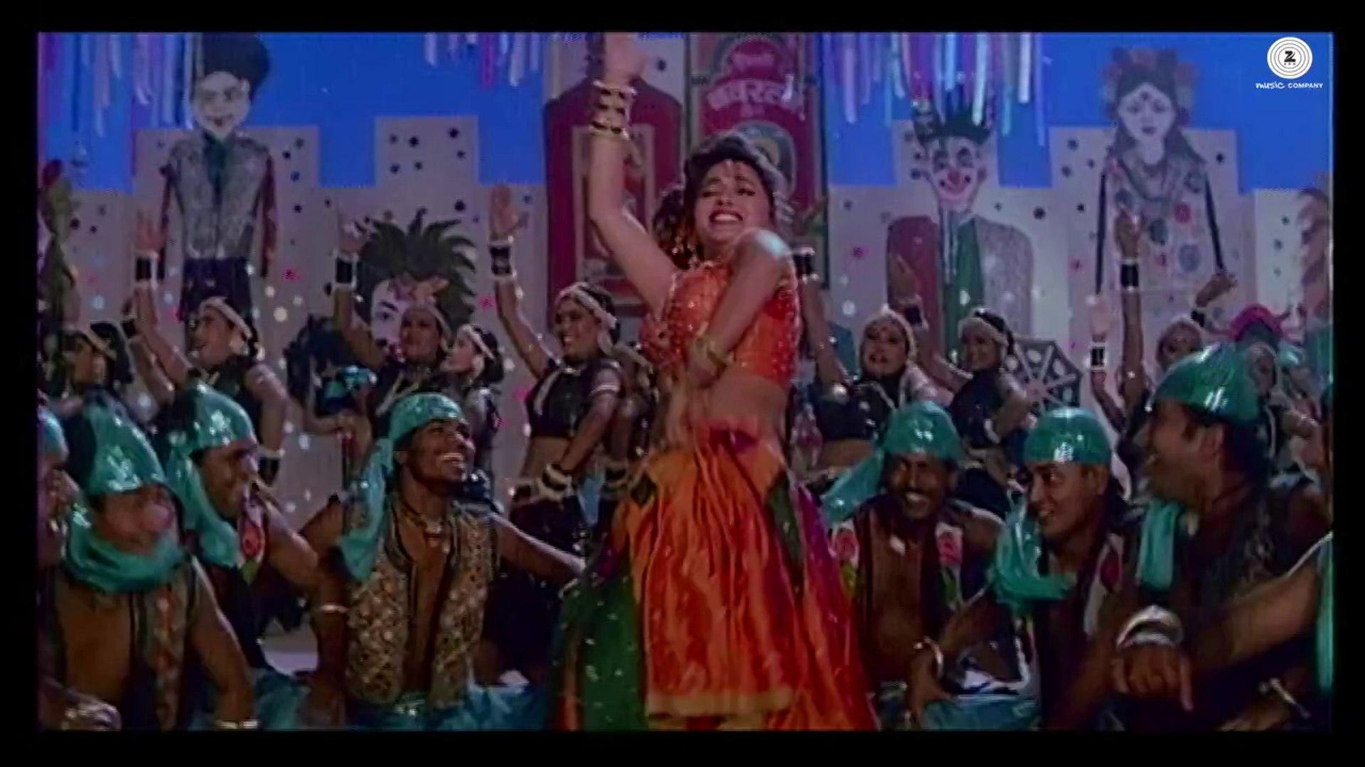 Mera Piya Ghar Aaya Yaraana Madhuri Dixit Bollywood Item Song Kavita -  video dailymotion