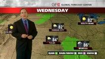 Central Forecast - 06/30/2014