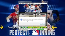 MLB Perfect Inning Cheat Stars, Gold, Energy Cydia Functioning MLB Perfect Inning Telecharger