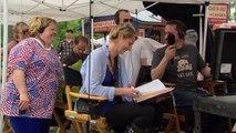 Tammy Featurette - Melissa McCarthy (2014) - Rich Williams, Melissa McCarthy Comedy HD
