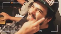 ILUMINATIK FT. BODKA37 - LOS QUE LE PEGAN MAS (VIDEO OFFICIAL HD TRAILES) RAP - HIP HOP - ROCK - POP - DUBSTEP - MUSICA DE MODA 2014