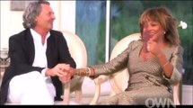 Erwin Bach to Tina Turner: Would you marry With me?