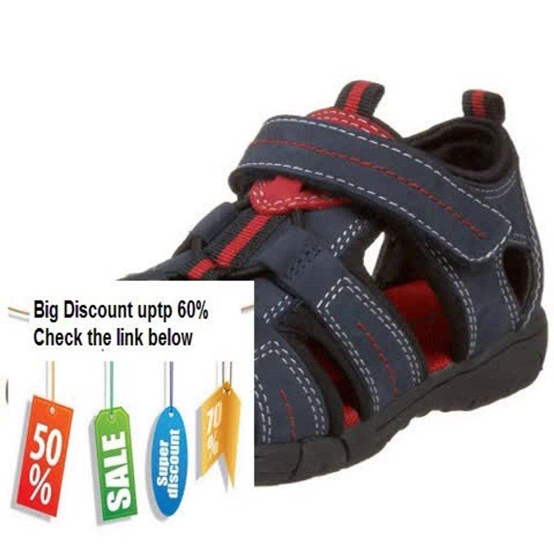 Clearance Sales! Jumping Jacks Big Splash Sport Sandal (Toddler/Little Kid) Review