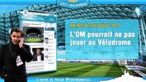 Payet poussé vers la sortie, l'OM pourrait changer de stade... La revue de presse Foot Marseille !