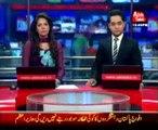 Nawaz says operation Zarb-e-Azb to continue till elimination of all terrorists