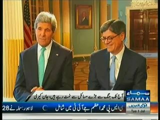 Iraq War Was Great Mistake, We Are Still Trying To Deal With Problems:- John Kerry