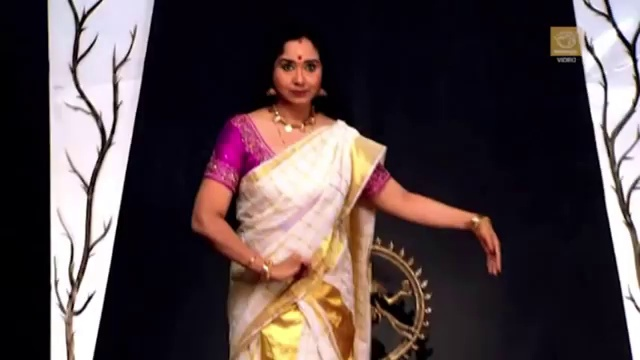 Learn Mohiniyattam (Basic Steps for Beginners) – Chari (Vayyam) – Gopika Varma_(360p)