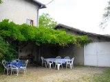 AG3366 Immobilier Tarn. A vendre Charmante maison à proche de centre ville d'environs 120m²SH avec jardin de 1000m², 2 garages.