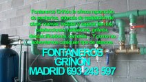 Fontaneros Griñon BARATOS Madrid. TLF. 693-243-597
