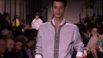"""HERMÈS"" LIVE Menswear Spring Summer 2015 Paris Full Show by Fashion Channel"