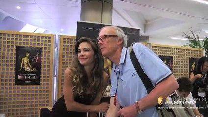 Les fans rencontrent les acteurs des Feux de l'Amour au Festival TV de Monaco