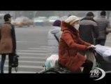 Pechino: è lo smog il responsabile del calo dei turisti. Diminuzione del 10% per l'inquinamento atmosferico altissimo