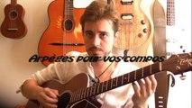Tuto Guitare Facile, Grands Débutants (by Galago Music)