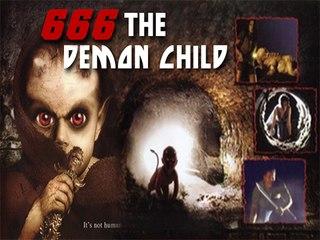 666: The Demon Child | Hindi Dubbed Movie | Jennifer L. Jackson, Jose Rosete, Jennie E. Epstein