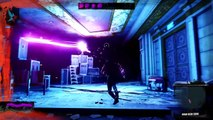 Infamous Second Son Gameplay Walkthrough Part 7 - Go Fetch (PS4)