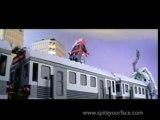 Lego spiderman lol