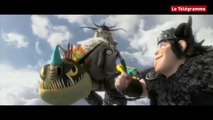 Dragons 2 - Bande annonce
