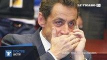 L'affaire des écoutes de Nicolas Sarkozy en 5 dates clefs [01.07.2014]