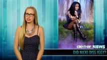 Nicki Minaj SHADES Iggy Azalea at BET Awards & Death Experience-!
