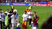 Real Madrid 4-1 Atlético Madrid _ Final Champions League HD _ La Décima _ 2014