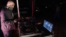 DJ CRNI DULE Open Air 2 Roof Top Watch More TV Radio 22062014