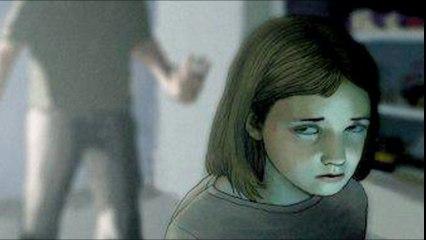 Mãe Abusa da Filha de 13 Anos Juntamente com o Padrasto