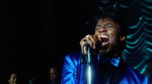 Chadwick Boseman is James Brown in GET ON UP (Trailer #4)