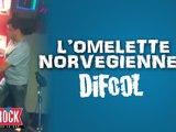 Omelette norvégienne version Radio Libre