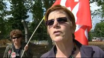 Fermeture de CEA Saclay en 2015 : Deception des salariés