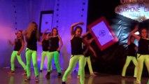 Actu Salernes Var Spectacle 2014 HARMONIE DANSES 1ère partie au Centre Culturel d' Aups Danse moderne - Ragga - Oriental - Salsa Harmonie danses association de Salernes Var
