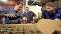 Sam Adams Founder -- DON'T BOYCOTT BELGIAN BEER ... Boycott Waffles Instead