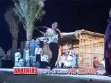 Mina Mina Mina Pa De Duniya - Shahid Khan _ Sumbal (On Stage) - Pashto Song
