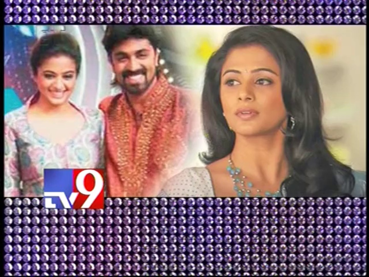 Priyamani clarifies rumours on her love with Govind